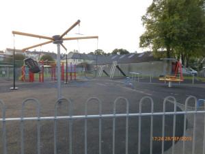 Spider Park 2