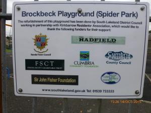 Spider Park 6